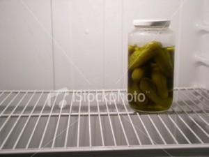 ist2_78925-pickles-in-empty-fridge