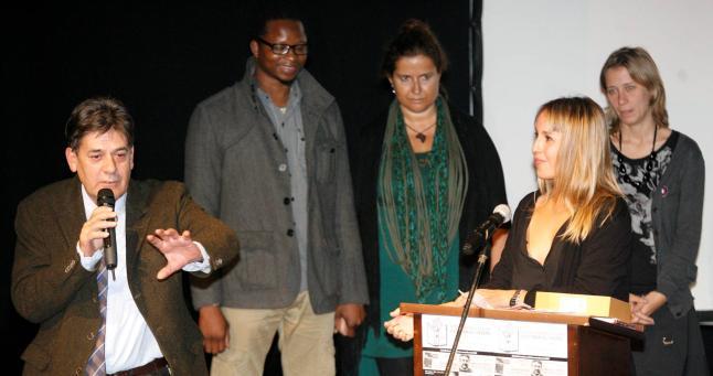 Casero 2012, guanyadores